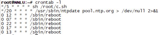《unifi运行在vps上加个自动监控脚本防停》