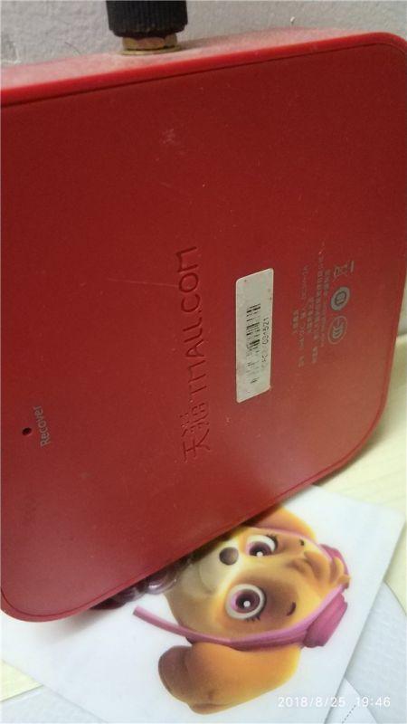 《Ickb so8做 iptv 天猫魔盒 华为ec6108v9声卡输出》