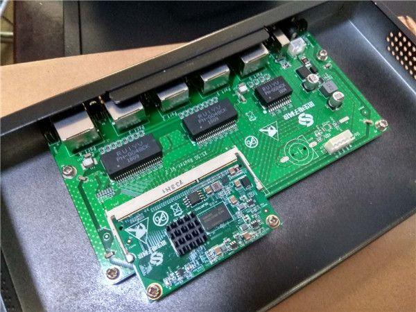 《小博RS800 拆机》